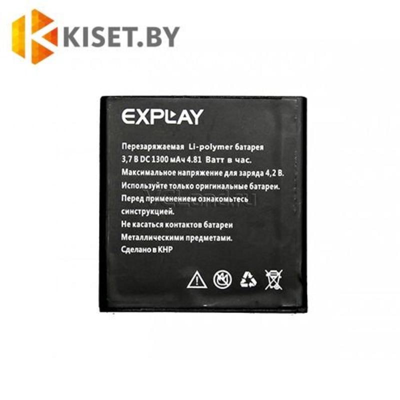 Аккумулятор для EXPLAY Onyx / Bit / Easy