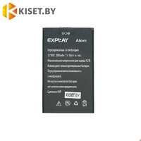 Аккумулятор Phone Battery Ионно-Литиевый для EXPLAY Atom
