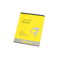 Аккумулятор BEBAT BL219 для Lenovo A850+ / A880 / A916