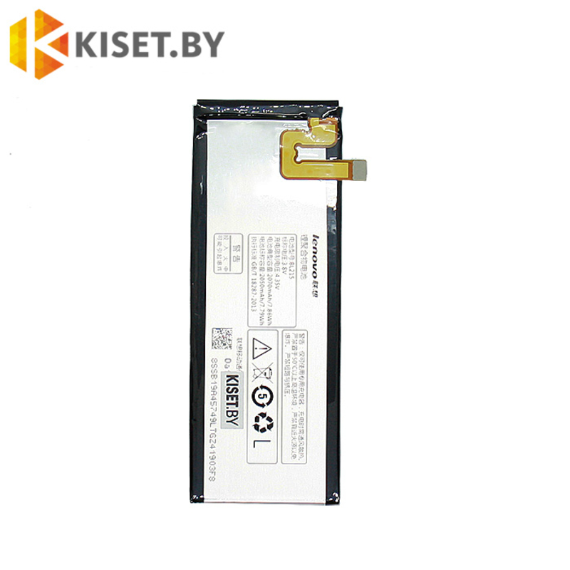 Аккумулятор BL215 для LENOVO Vibe X S960