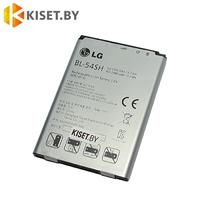 Аккумулятор BL-54SH для LG