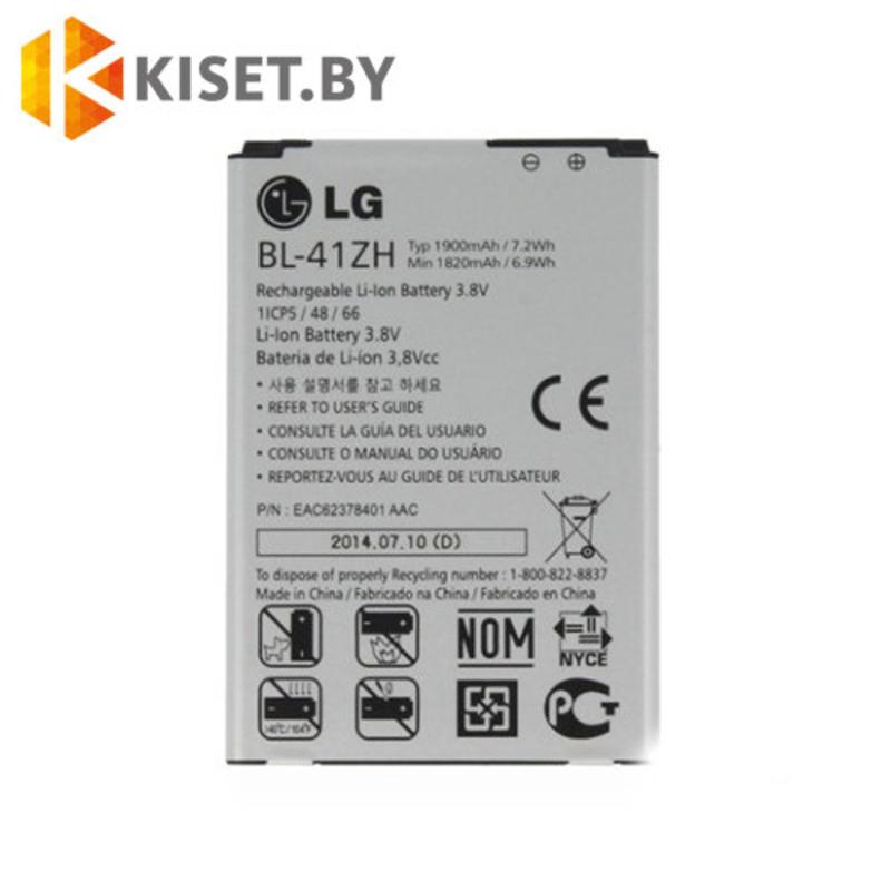 Аккумулятор BL-41ZH для LG