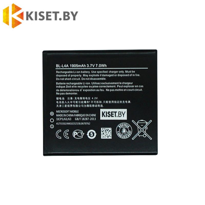 Аккумулятор BL-L4A / BV-L4A для Microsoft Lumia 535