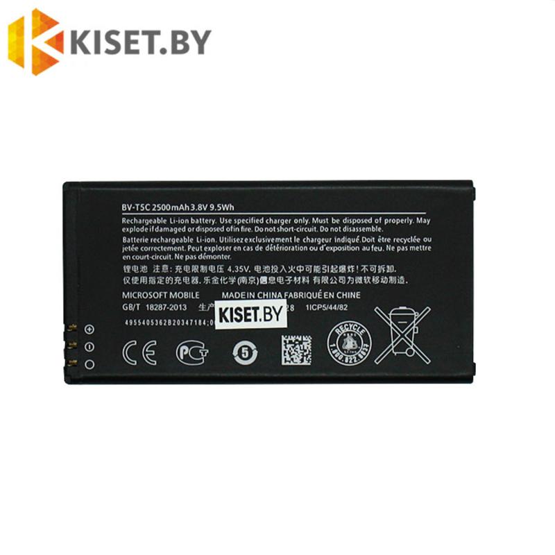 Аккумулятор BV-T5C для Microsoft Lumia 640