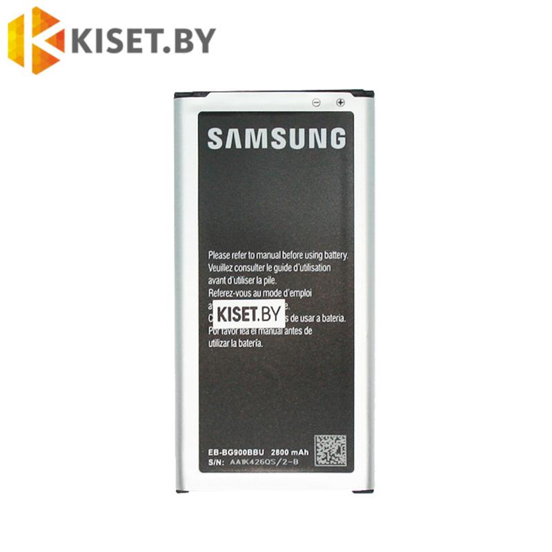 Аккумулятор EB-BG900BB для SAMSUNG Galaxy S5 G900