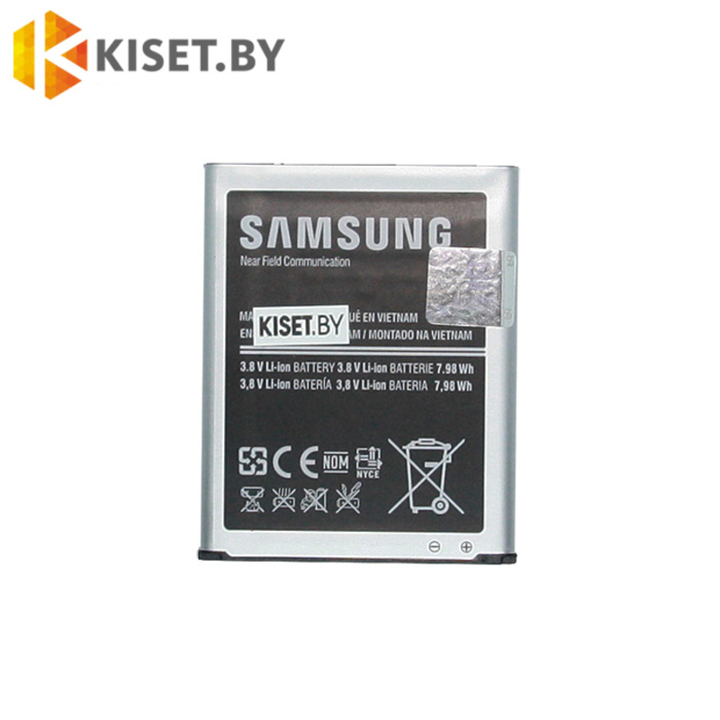 Аккумулятор EB-L1G6LLU/EB535163LU для SAMSUNG