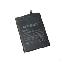 Аккумулятор BEBAT BN40 для Xiaomi Redmi 4 Pro