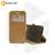 Чехол-книжка Experts Book Slim case для Xiaomi Redmi 5 Plus золотой