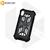 Противоударный чехол Baseus Cold Front Cooling для iPhone Xr черный