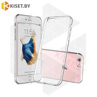 Силиконовый чехол Ultra Thin TPU iPhone 6 Plus / 6s Plus прозрачный