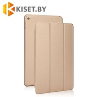 Чехол-книжка Smart Case для iPad mini 4 (A1550), золотой