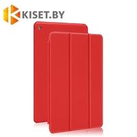Чехол-книжка Smart Case для iPad Air 2, красный