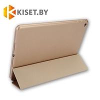 Чехол-книжка Smart Case для iPad 2-4, золотой