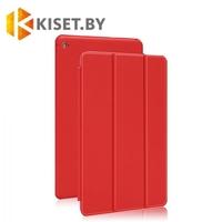 Чехол-книжка Smart Case для iPad 9.7 2017 / 2018 красный