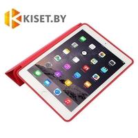 Чехол-книжка Smart Case для iPad 2/3/4, красный