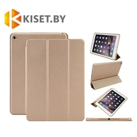 Чехол-книжка Smart Case для iPad Mini 2/3, золотой