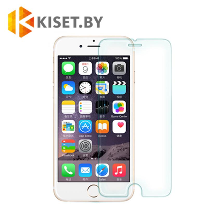 Защитное стекло для Apple iPhone 6, прозрачное
