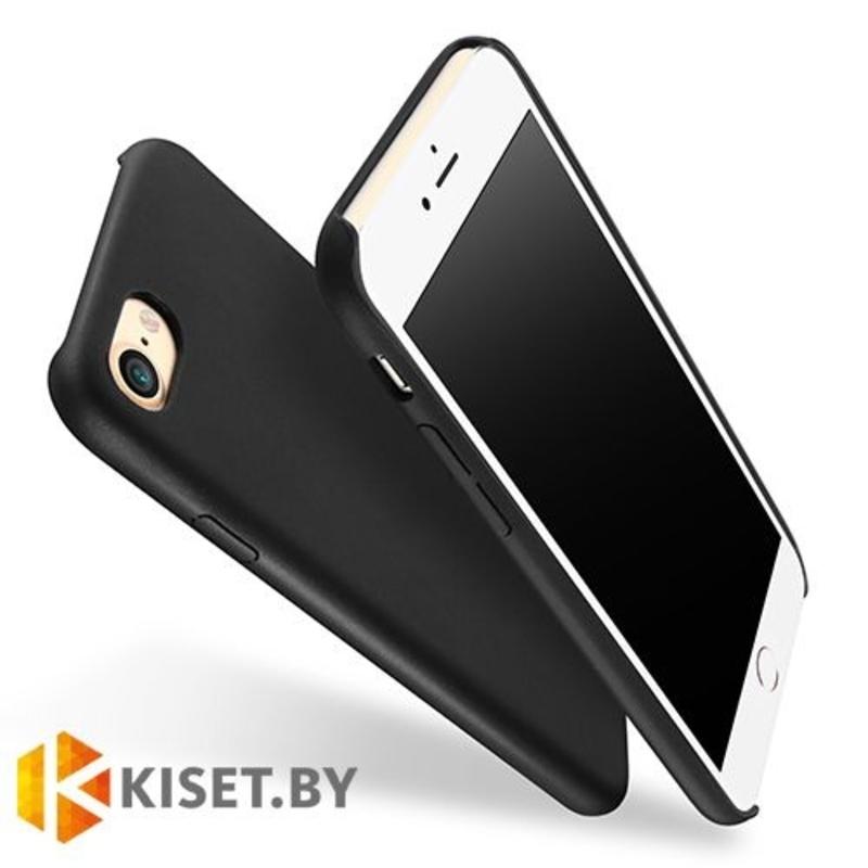 Задняя накладка Dux Ducis Skin для Apple iPhone 7 / 8 / SE (2020) черная