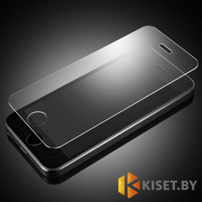 Защитное стекло для Apple iPhone 4/4s, прозрачное