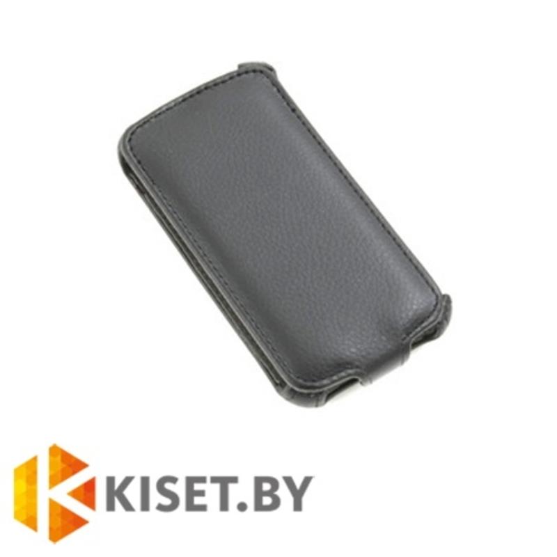Чехол-книжка Armor Case для iPhone 4/4s, черный
