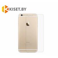 Защитная пленка на заднюю крышку для Apple iPhone 7 / 8 / SE (2020) глянцевая