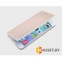 Чехол Nillkin Sparkle для Apple iPhone 6 Plus / 6s Plus, черный