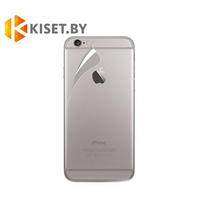 Защитная пленка на заднюю крышку для Apple iPhone 7 Plus / 8 Plus, глянцевая
