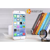 Пластиковый бампер Nillkin и защитная пленка для Apple iPhone 6 Plus / 6s Plus, черный