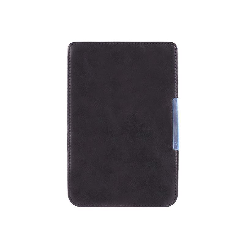 Чехол Classic Original для PocketBook Basic 2 (614) / 615 / Basic Touch (624) / Basic Touch 2 (625) / Touch Lux 3 (626) черный