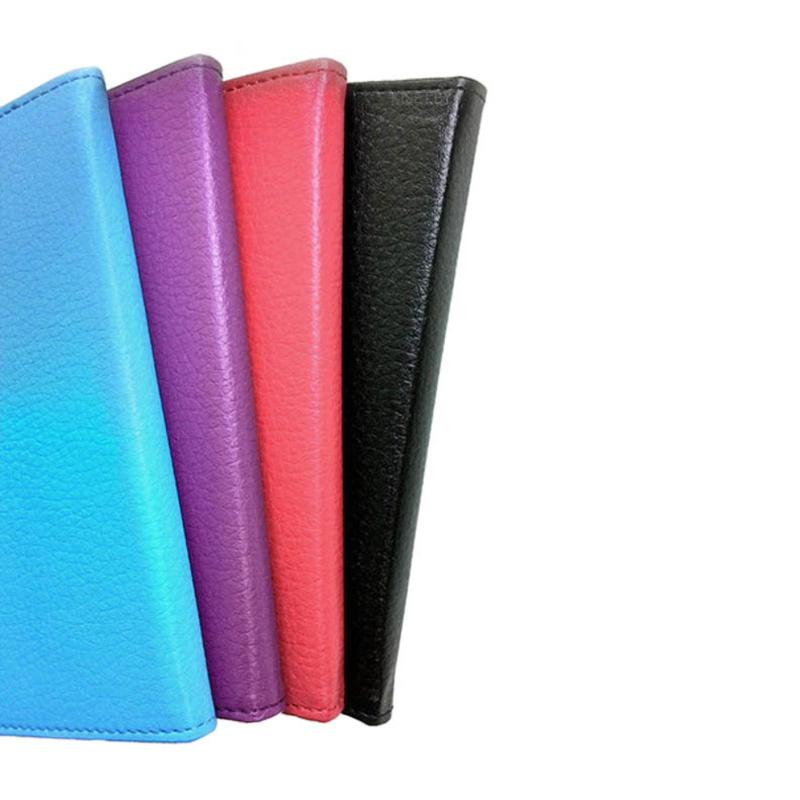 Чехол универсальный классический для PocketBook Mini (515), черный