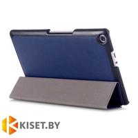 Чехол-книжка Smart Case для ASUS ZenPad 10 Z300 / Z301, синий