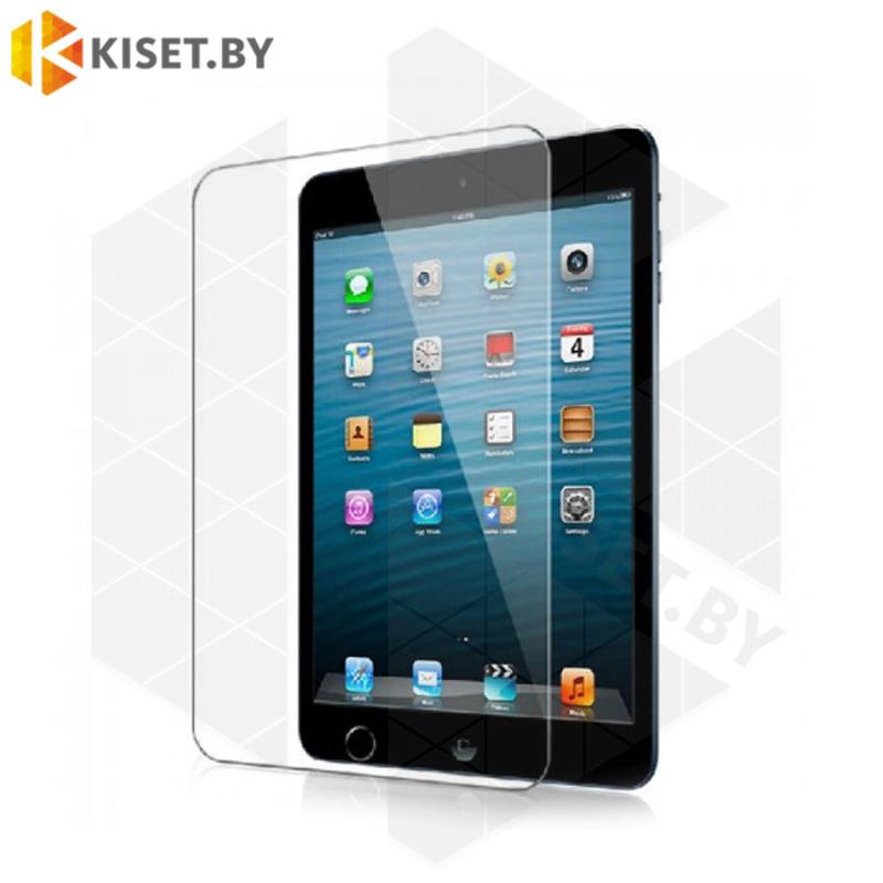 Защитное стекло для iPad mini 2/3, прозрачное