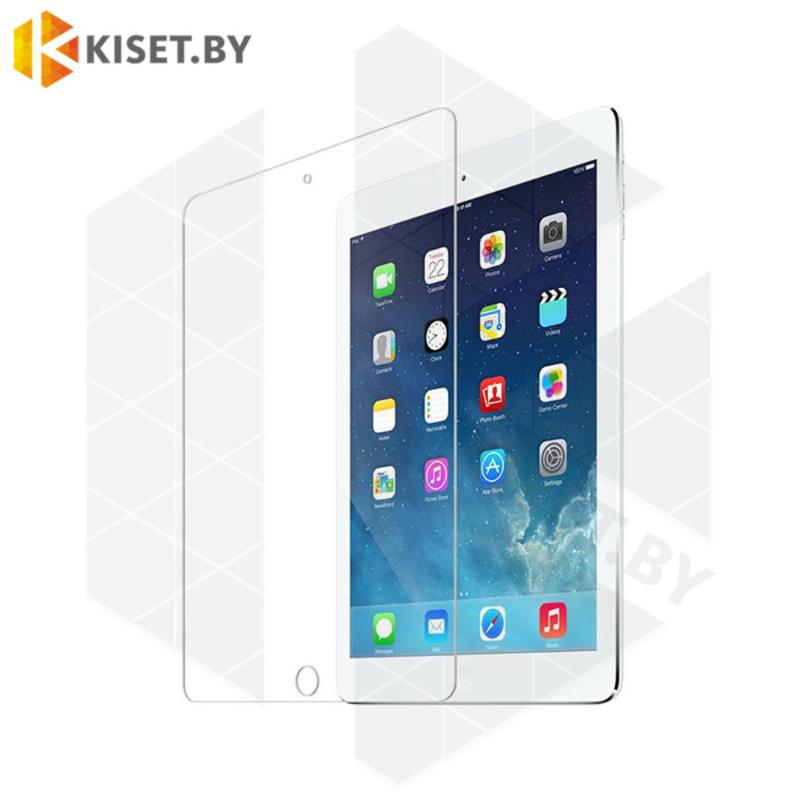 Защитное стекло для iPad 5 9.7 / iPad 6 9.7 / iPad Air 9.7 / iPad Air 2 9.7 / iPad Pro 9.7 / iPad 9.7 2017 / iPad 9.7 2018, прозрачное