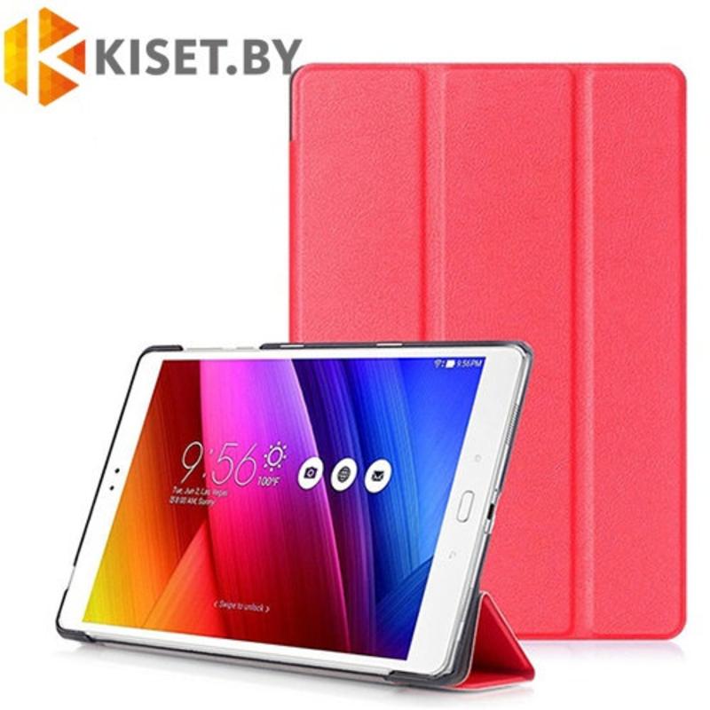 Чехол-книжка Smart Case для ASUS ZenPad 7.0 Z370, красный