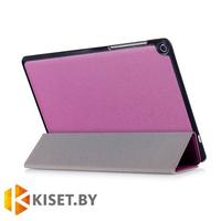 Чехол-книжка Smart Case для ASUS ZenPad 10 Z300 / Z301, фиолетовый