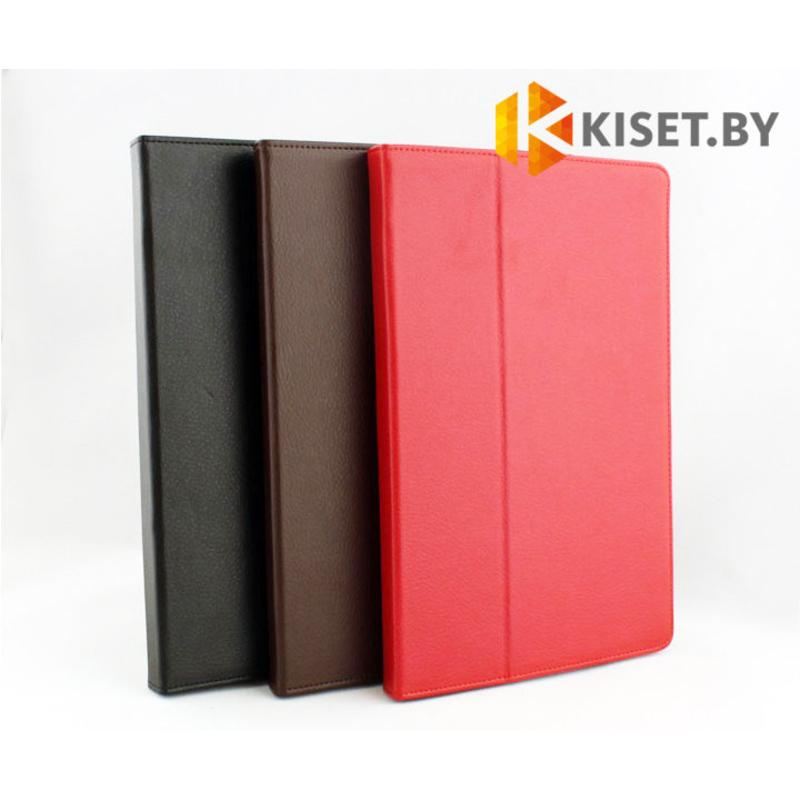 Классический чехол-книжка для Acer Iconia B1-A71, малиновый