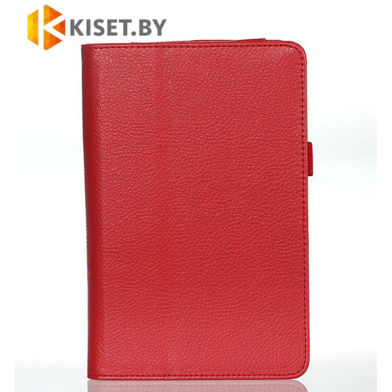 Чехол-книжка Acer Iconia Tab W510, красный