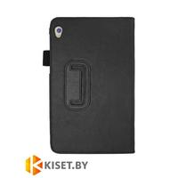 Чехол-книжка Acer Iconia W3-810, черный