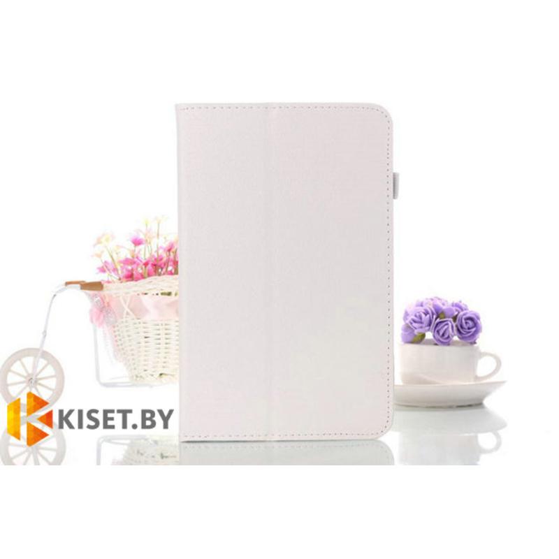 Чехол-книжка Acer Iconia W4-820, белый
