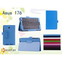 Классический чехол-книжка для Asus MeMO Pad 7 ME176CX, черный
