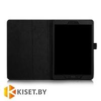 Классический чехол-книжка для Asus MeMO Pad 8 ME181C, черный