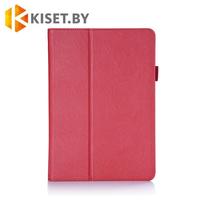 Чехол-книжка для Asus MeMO Pad 8 ME181C, красный
