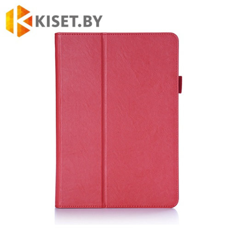 Классический чехол-книжка для Asus MeMO Pad 8 ME181C, красный