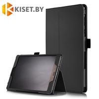 Классический чехол-книжка для ASUS ZenPad 10 Z300 / Z301, черный