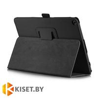 Классический чехол-книжка для ASUS ZenPad 3S 10'' Z500, черный