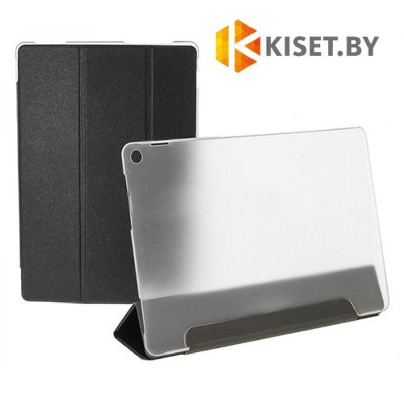 Чехол-книжка Trans Cover для ASUS ZenPad 8.0 Z380, черный