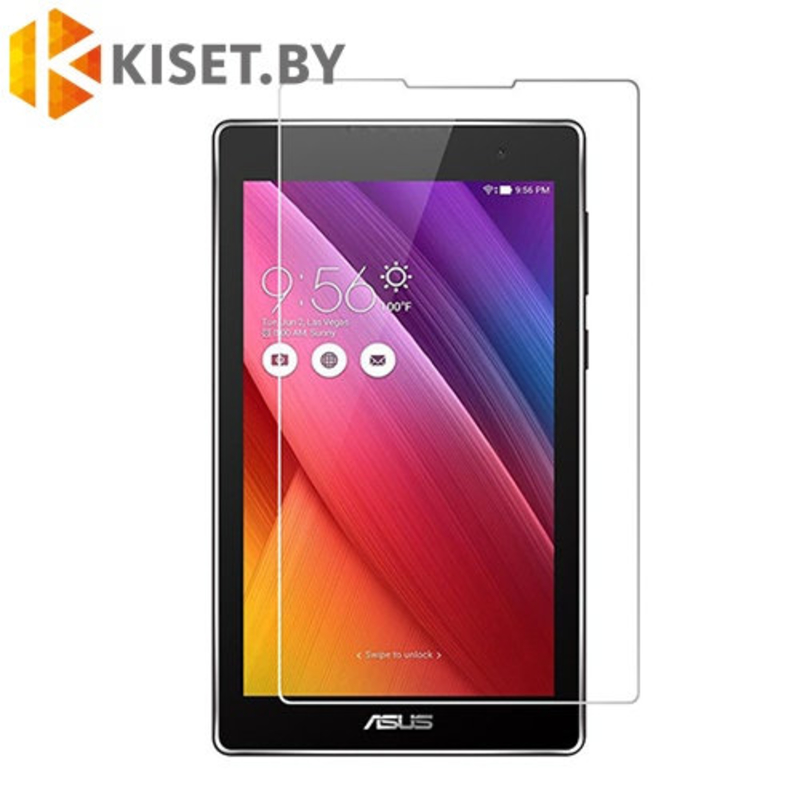 Защитное стекло для Asus ZenPad C 7.0 Z170, прозрачное
