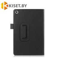 Классический чехол-книжка для ASUS ZenPad S 8.0 Z580, черный