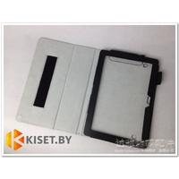Классический чехол-книжка для Huawei M1, черный