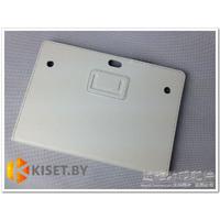 Классический чехол-книжка Huawei M1, белый